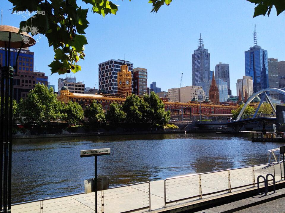 2014发现澳洲 – 城市